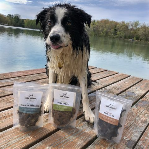 farm hounds treat review